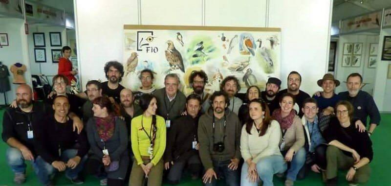 Artistas FIO 2015